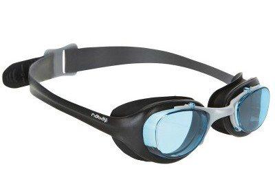 Goggle, blue