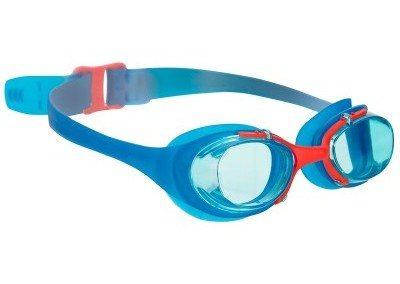 Úszószemüveg, világoskék