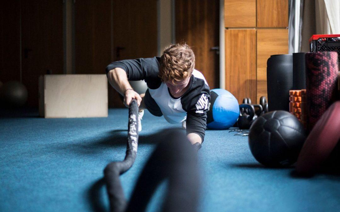 A tudatos és rendszeres edzés 5 alappillére!
