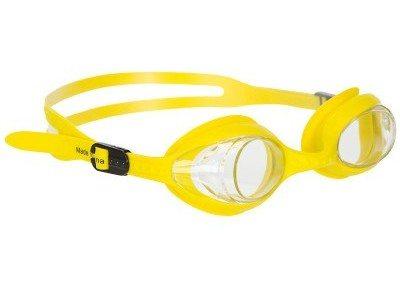 Úszószemüveg, sárga